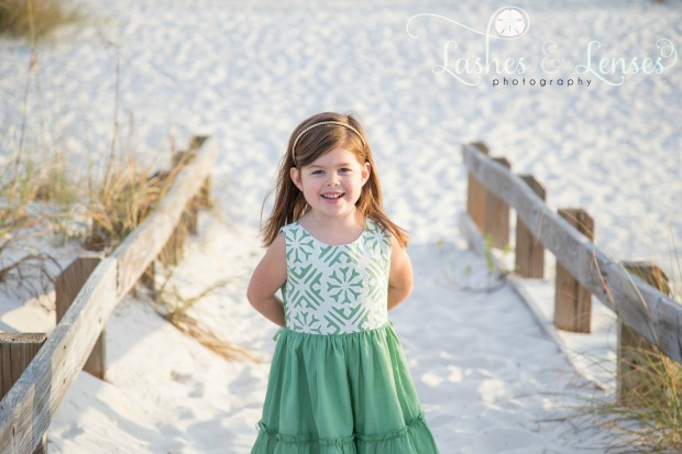 Perdido Key Christmas Mini Shoot