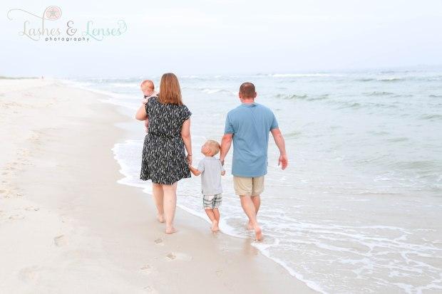 Perdido Key Family Beach Photography