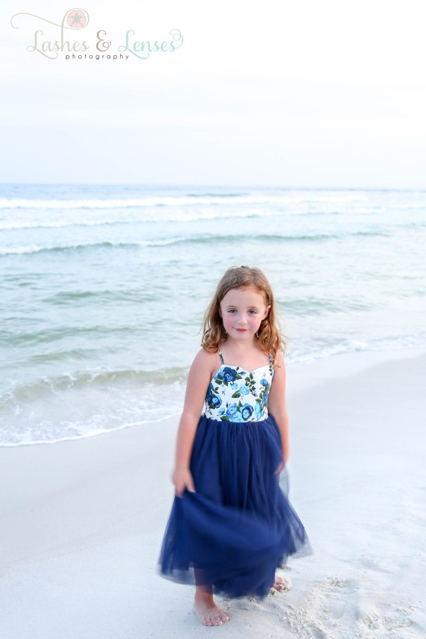 Perdido Key Family Beach Photography