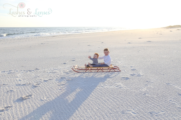 Perdido Key Family Photographers
