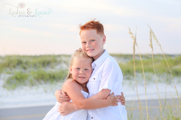 Perdido Key Family Photographers