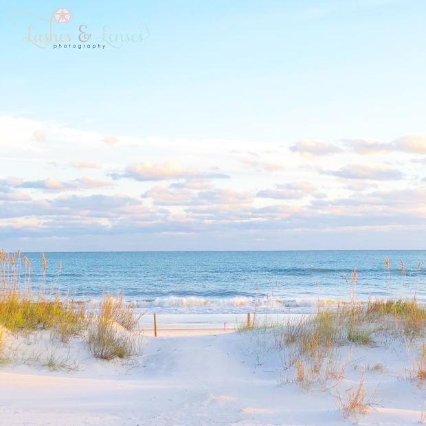 Johnsons Beach Perdido Key